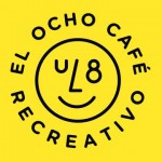 (c) El Ocho Cafe Recreativo